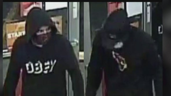 Silent Witness looking for Circle K robbery suspects