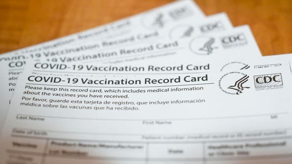 Vaccine 'passports' may open society, but inequity looms