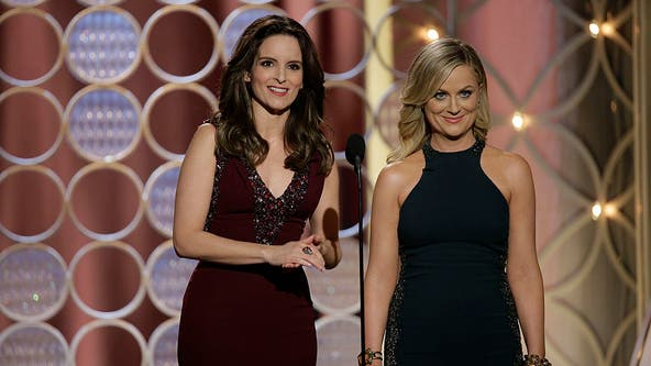 Awards season begins Sunday with virtual, bi-coastal Golden Globes