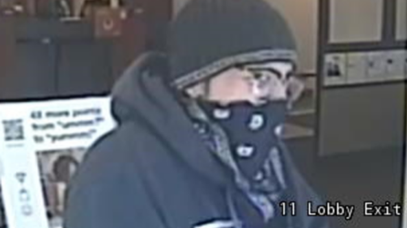 'Piggy Bank Bandit': Suspect accused of robbing 6 Arizona banks