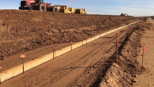 Arizona officials talk about $1.2T infrastructure package's potential benefits to Arizonans