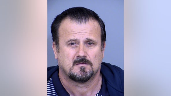 Phoenix adult care facility owner arrested, accused of murder