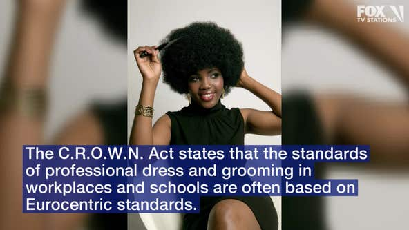 CROWN Act: Tucson becomes latest city to pass hair discrimination ban