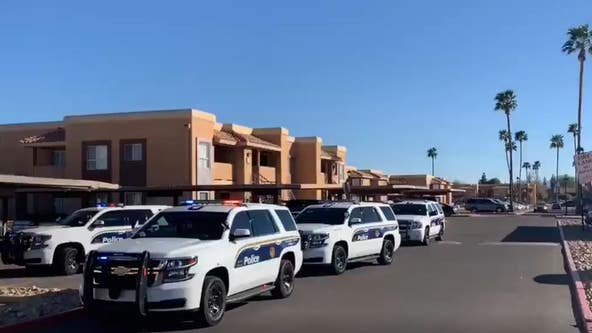 Man killed in Phoenix shooting near 70th Avenue and Indian School Road