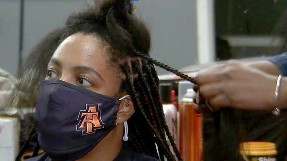 Tucson becomes latest to pass hair discrimination ban