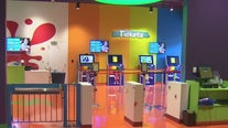 Crayola Experience in Chandler reopens to the public