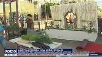 Arizona Persian New Year Festival begins in Scottsdale