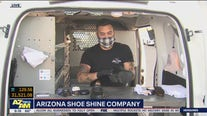 Arizona Shoe Shine Company goes mobile