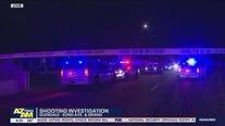 2 men hospitalized after being shot in Glendale