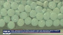 Yavapai County Sheriff talks about county's opioid epidemic