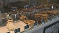 Rise Up Bakery in Gilbert