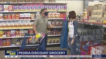 Thrifty Thursday: Peoria Discount Grocery