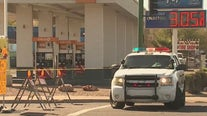 Woman killed while crossing the street in south Phoenix