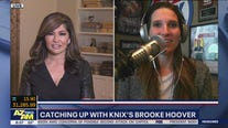 Catching up with KNIX's Brooke Hoover - 3/4/21