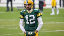 Aaron Rodgers donates $1M to his hometown of Chico during pandemic