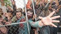 Just in case: CDC shares tips on surviving a zombie apocalypse