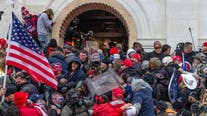 2 Capitol police officers who say they suffered 'physical, emotional damage' in riot sue Trump