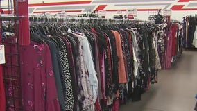 Thrifty Thursday: Final Clearance in Peoria