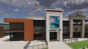 Surf Lagoon: 37-acre surf, shop and gym center coming to Mesa