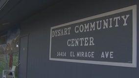 Community center in El Mirage targeted by burglars; thousands of dollars in electronics stolen