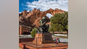 Gov. Ducey declares August 14 to be National Navajo Code Talkers Day in Arizona