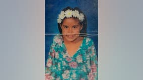 Navajo police: 9-year-old girl who did not return home from school found