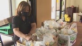 Veggies for veterans: Phoenix market partners with VA to donate produce