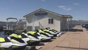Arizonans reserving outdoor, water activities ahead of warmer months