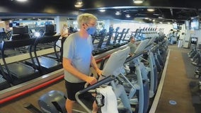 Many putting the focus on overall wellness at Village Health Clubs & Spas