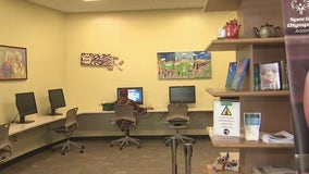 Peoria Community Center reopens to the public