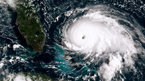 Humans are likely cause of shift in Atlantic hurricane cycles, climate study suggests