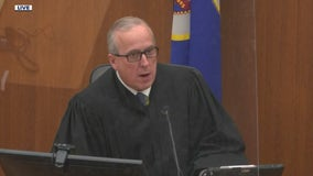 1st 7 jurors seated in Derek Chauvin trial to be re-questioned Wednesday
