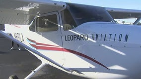 Leopard Aviation expands fleet of pilot-training aircraft