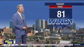 Morning Weather Forecast - 3/3/21