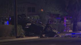 Police investigating hit-and-run crash that left 3 people injured in Phoenix
