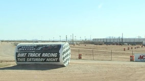 Residents in San Tan Valley trying to save local racetrack from closure