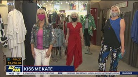 Phoenix clothing boutique trying to rebound amid pandemic