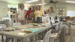 'That Sewing Place' opens in Queen Creek, teaching adults and children a useful trade