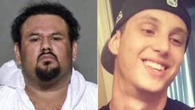 Prosecutors make another death penalty bid against immigrant accused of killing Mesa clerk