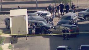 Suspect killed in US Marshals shooting in Phoenix