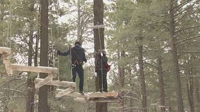 Arizona Adventures: Flagstaff Extreme Adventure Course