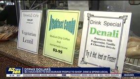 New $5 voucher program encourages people to shop in downtown Phoenix