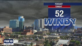 Noon Weather Forecast - 3/3/21