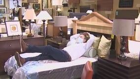 Thrifty Thursday: IRCA Furniture Showroom