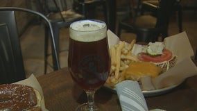 Arizona brewery creates beer in honor of late Valley mixologist