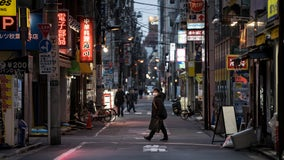 7.0 magnitude earthquake shakes Japan, triggering tsunami advisory for part of coast