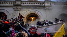 Legislation to create Capitol riot commission stalls amid partisan dissension