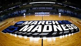 2021 March Madness: Second-round matchups kick off the week