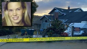 Kristin Smart case: Deputies search family home of Paul Flores after he is named 'prime suspect'
