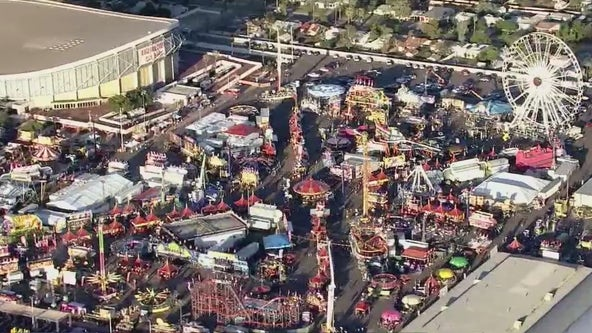 2021 Arizona State Fair no longer relocating to Wild Horse Pass near Chandler